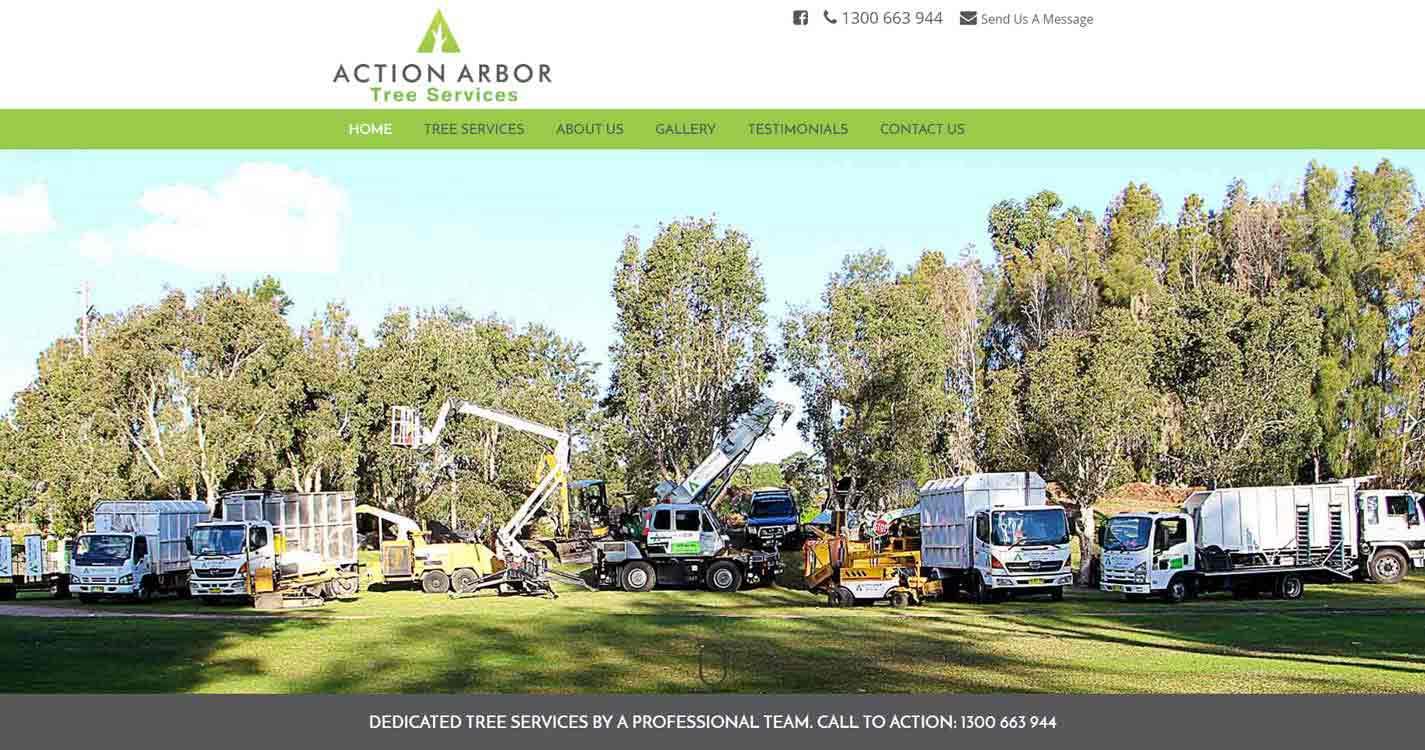 actionarbor.com.au