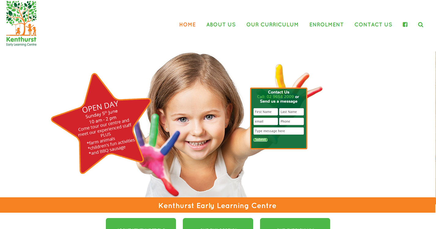 Kenthurst Early Learning Centre