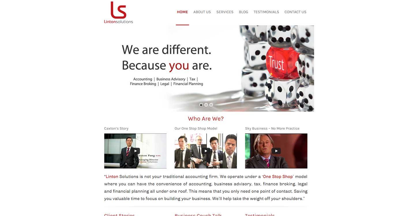Linton Solutions