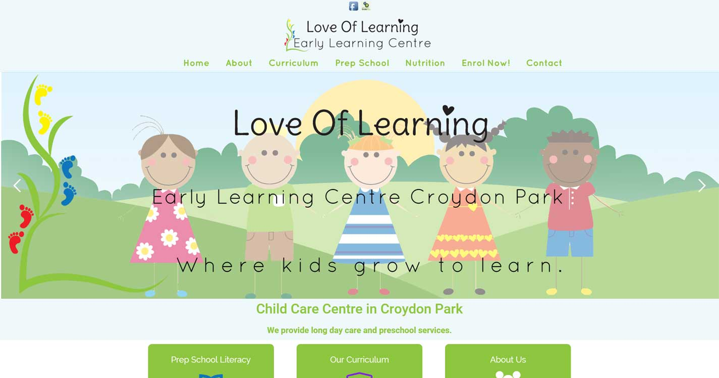 Love-of-Learning-ELC---Croydon-Park-Child-Care-Centre