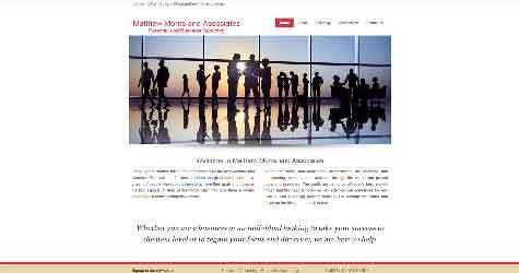 Matthew Morris And Associates