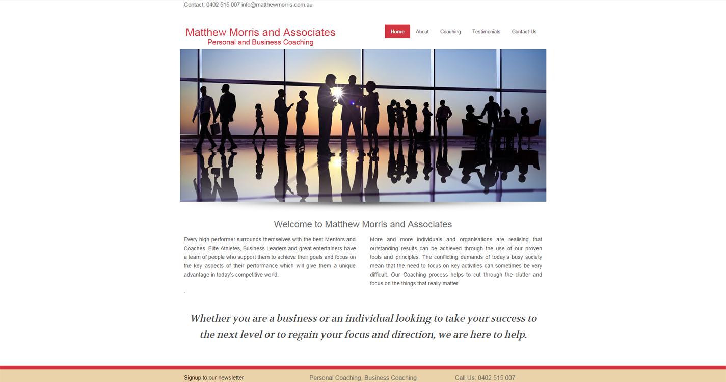 Matthew-Morris-and-Associates
