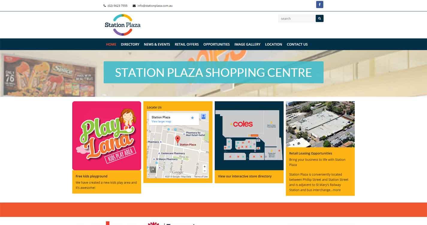stationplaza.com.au
