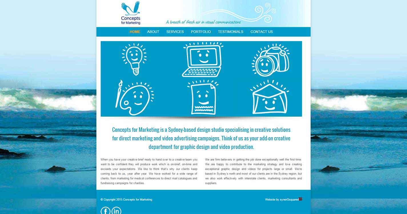 conceptsformarketing.com.au