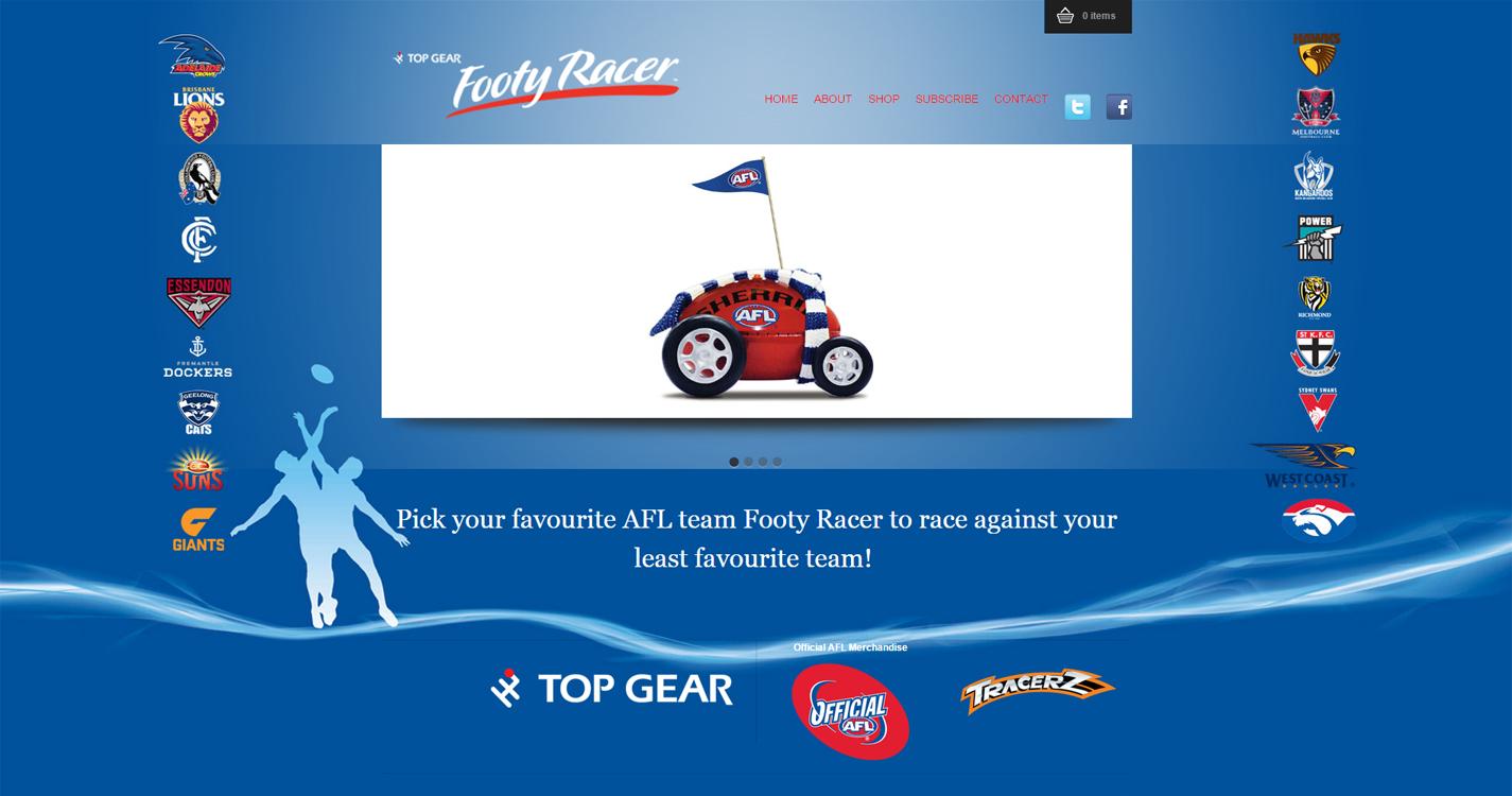 footy-racer