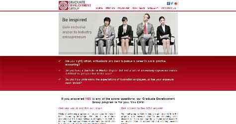 Graduate Development Group