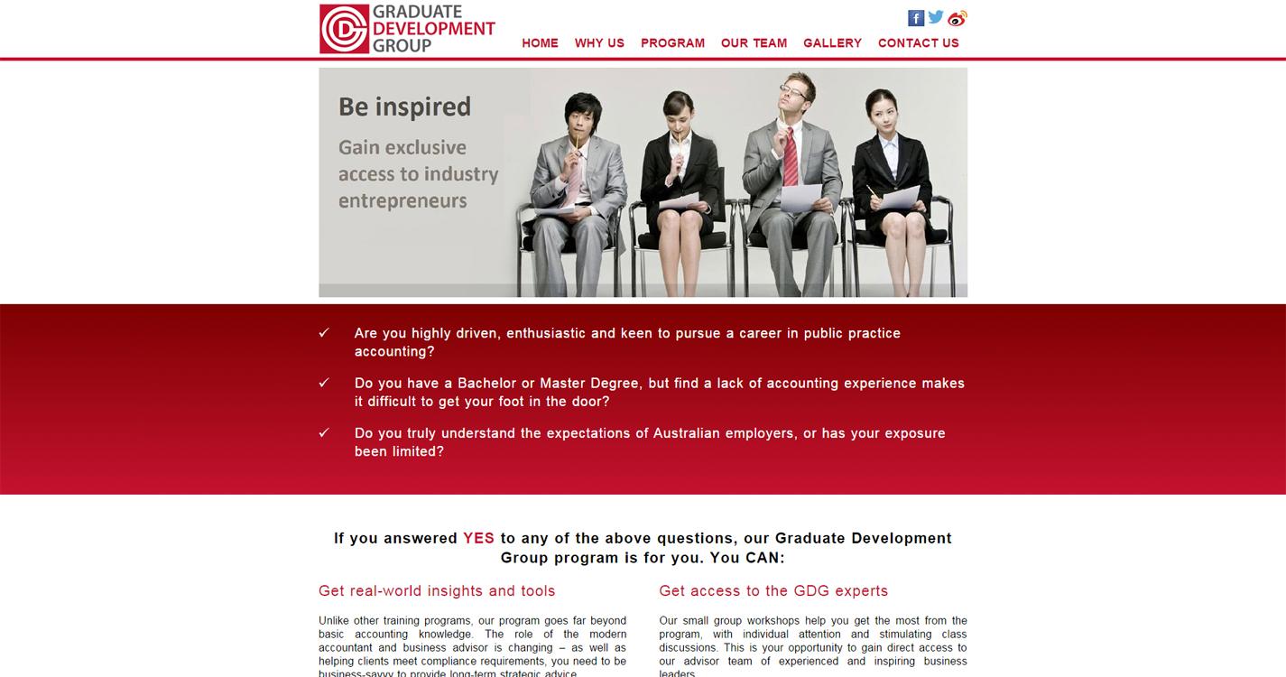 graduate-development-group