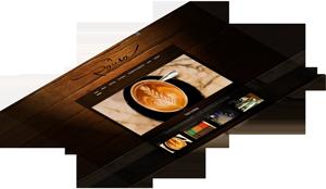 Pausa Laneway Cafe
